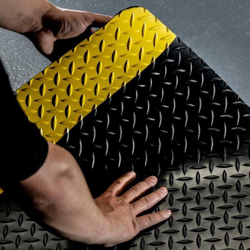 Kumfi Tough Vinyl Anti-Fatigue Mat