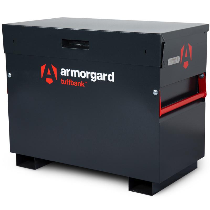 Armorgard Tuffbank