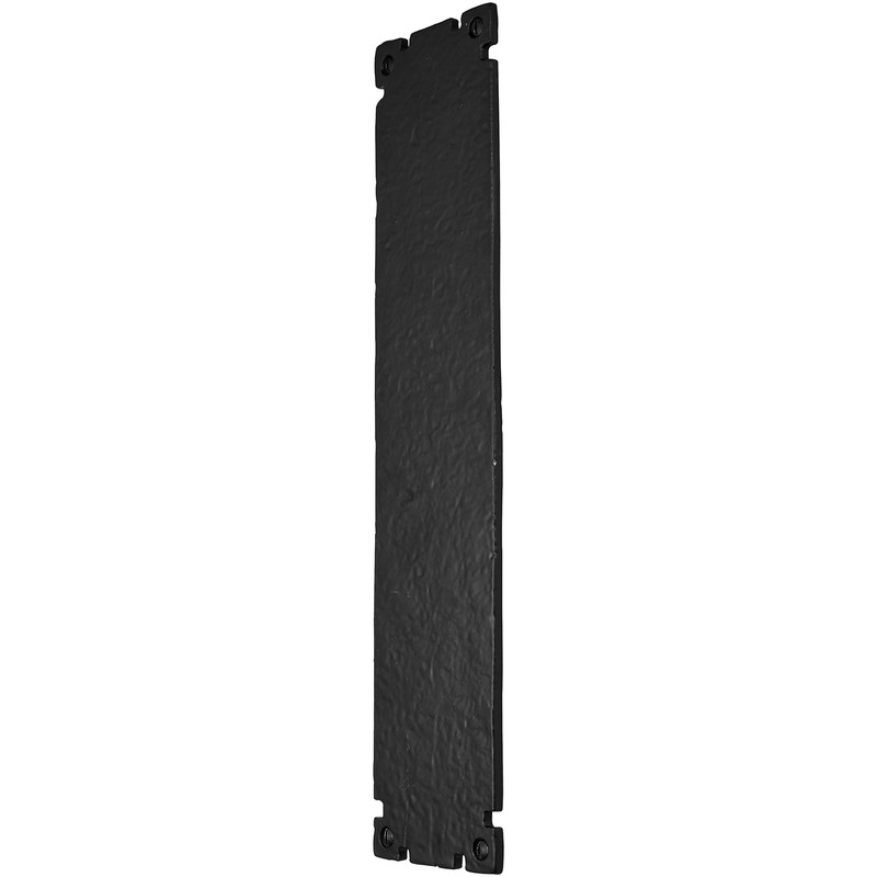 Old Hill Ironworks Rectangular Finger Plate