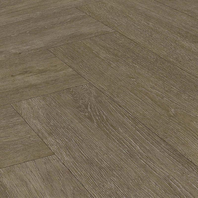 Maximus Provectus Rigid Core Flooring - Lentia Herringbone