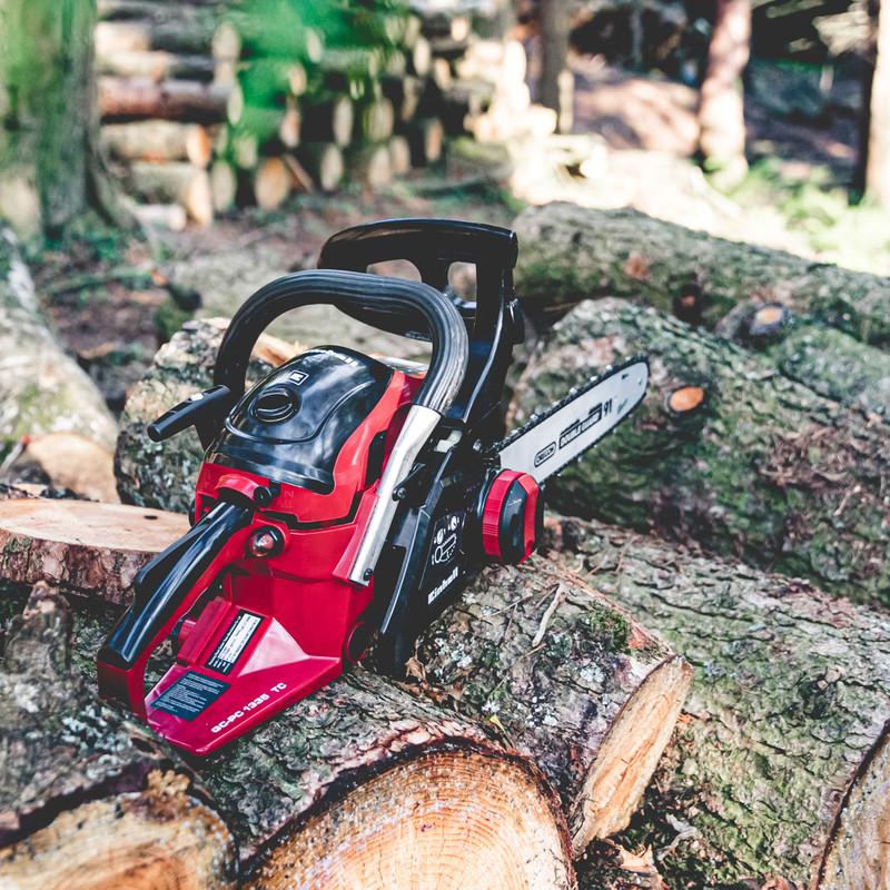 Einhell 41cc 33.5cm Petrol Chainsaw