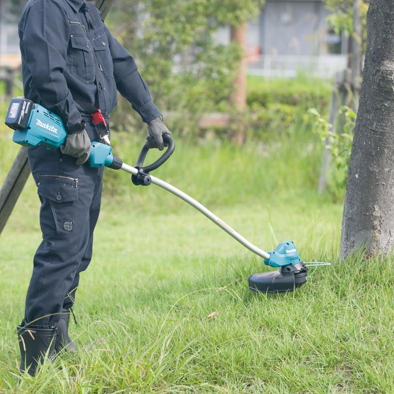 Makita 18V LXT Brushless Cordless Grass Trimmer