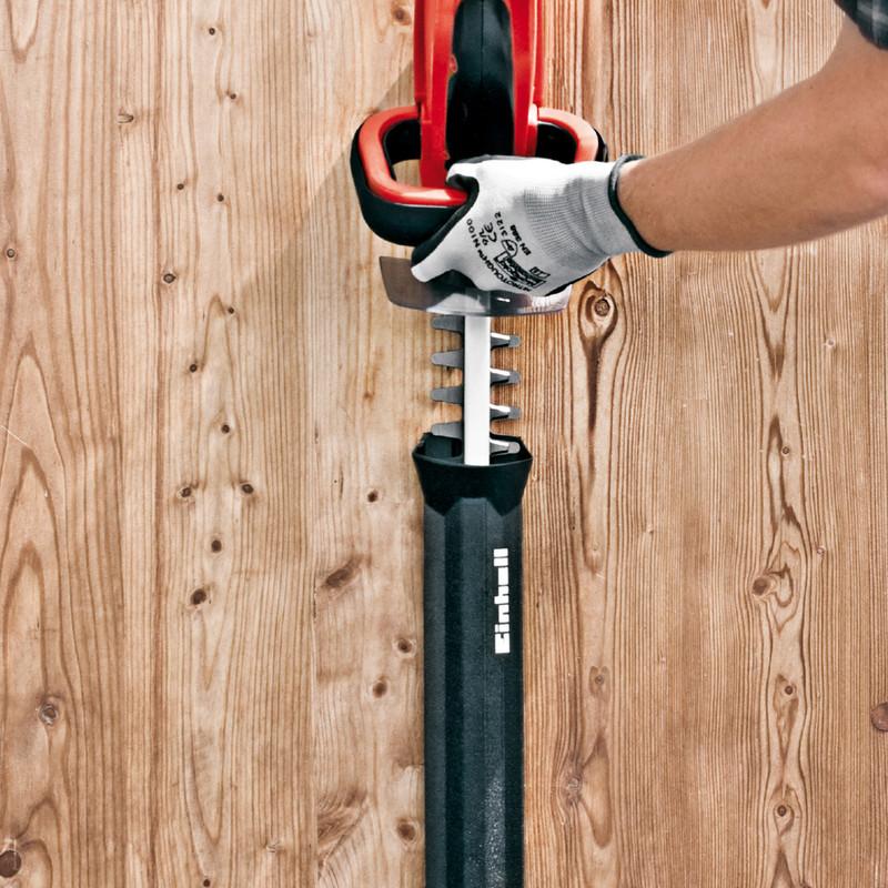 Einhell Expert Plus 18V 52cm Cordless Hedge Trimmer
