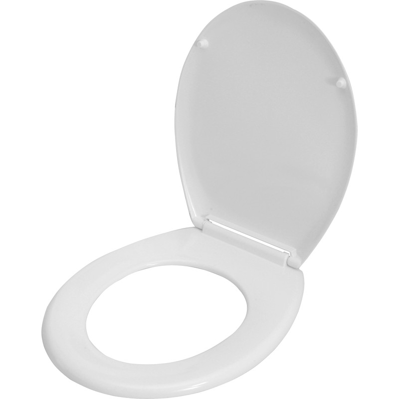 Celmac Wirquin Melody Thermoset Toilet Seat
