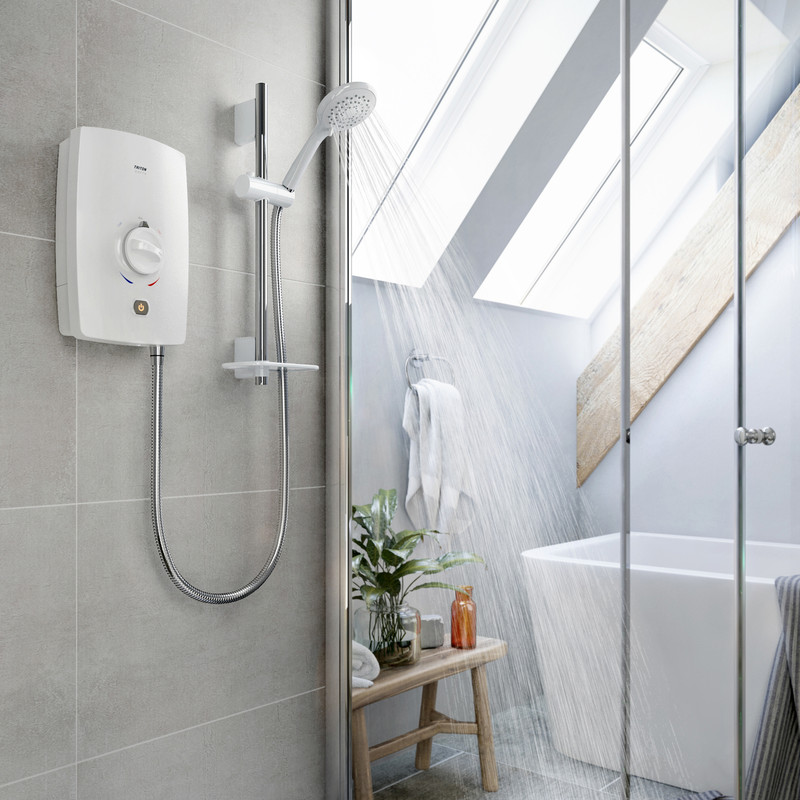 Triton Dante Electric Shower