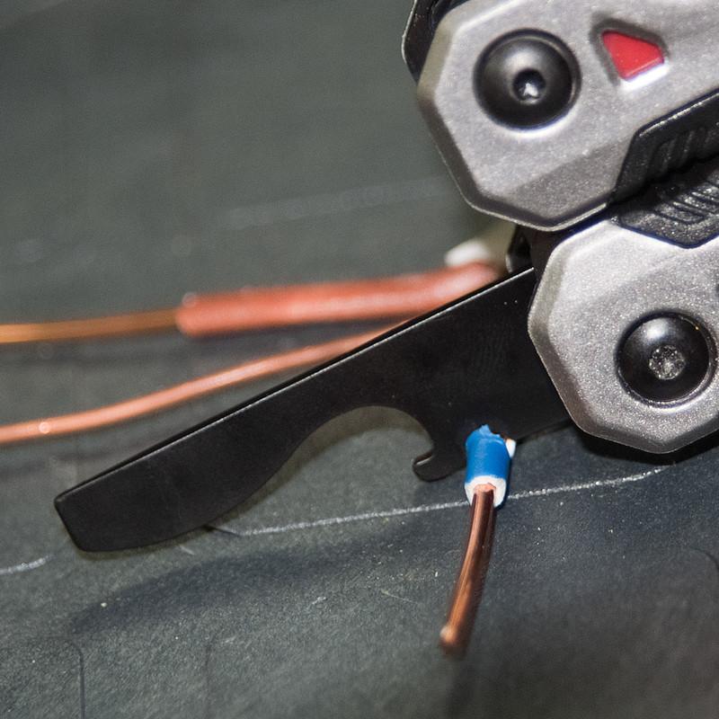 Stanley Fatmax T16 Multi-Tool