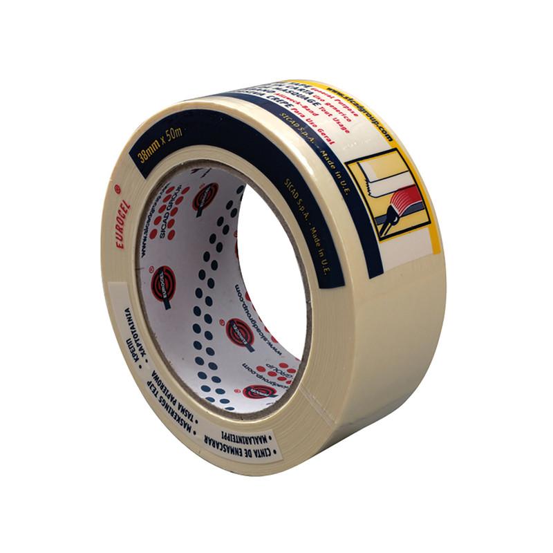 Eurocel Masking Tape