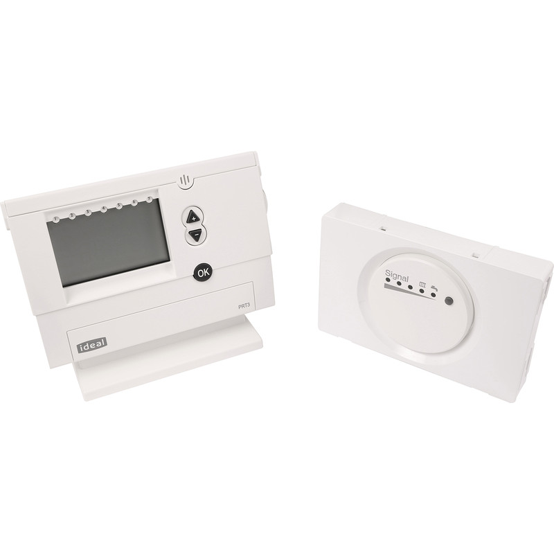 Ideal Logic/Vogue2 RF Electronic Programmable Room Thermostat
