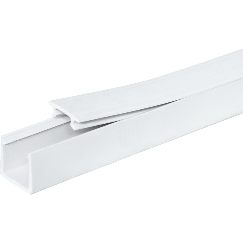 Mini Trunking 3m Trade Pack