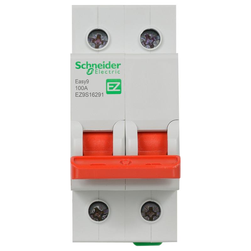 Schneider Easy9 DP Switch Disconnector