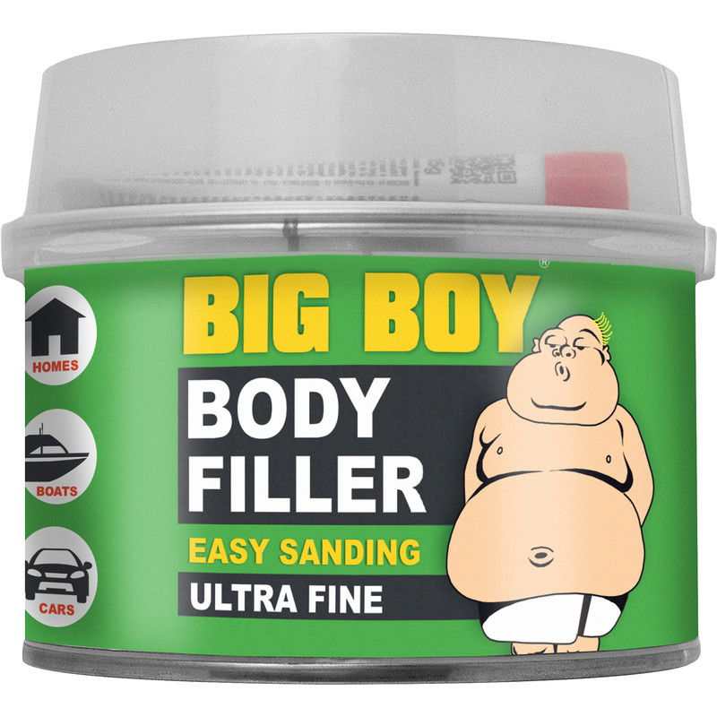 Big Boy Filler Ultra Fine