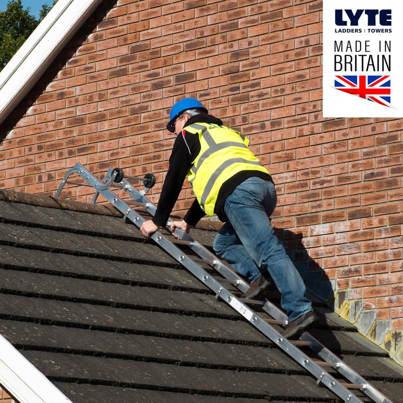 Lyte Roof Ladder