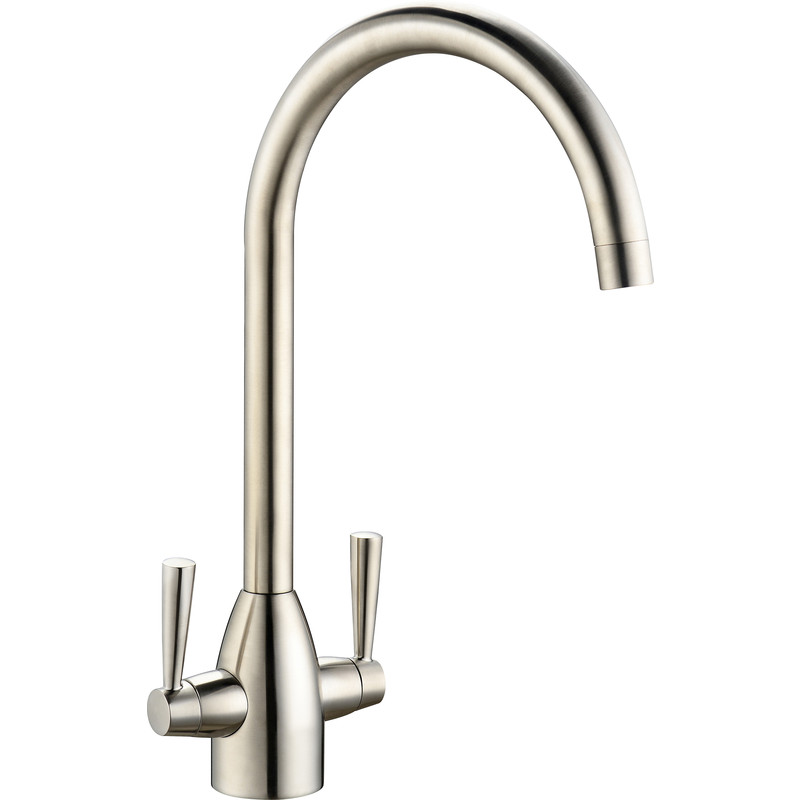 Deva Snowdon Mono Mixer Kitchen Tap