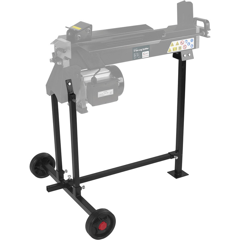 SIP 5 Ton Log Splitter