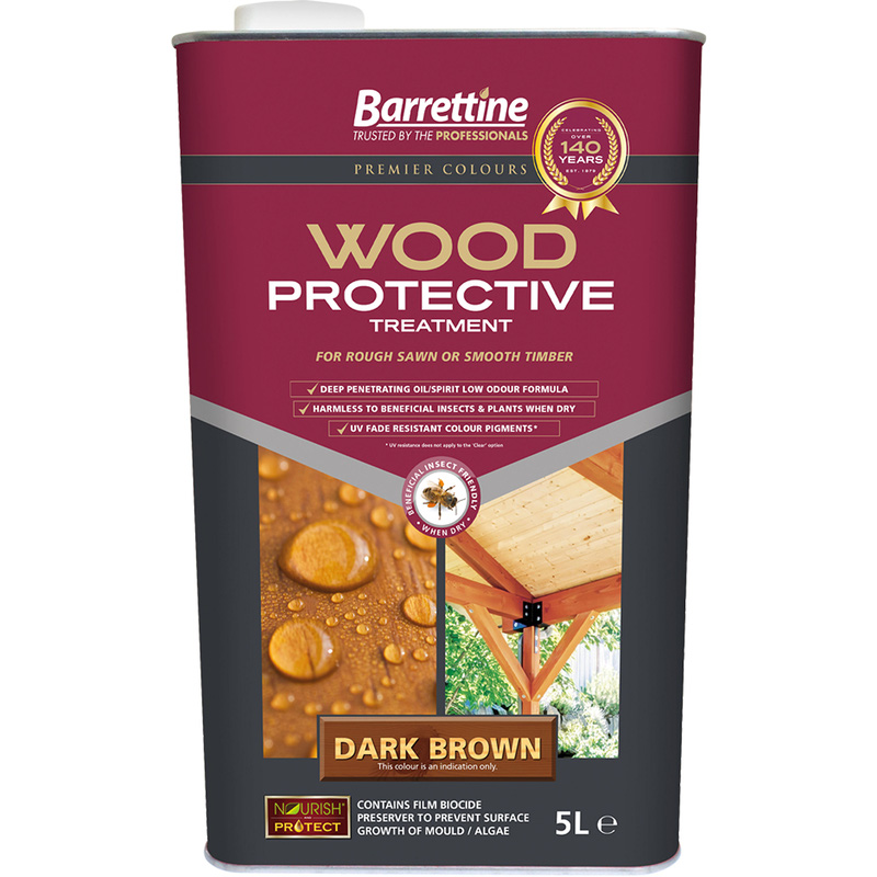 Wood Protective Treatment 5L