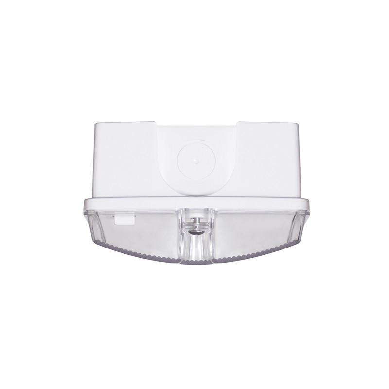 Integral LED IP65 IK08 Emergency Bulkhead