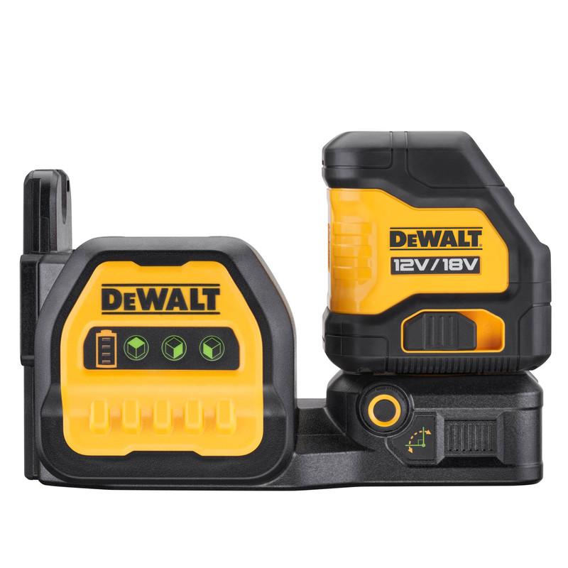 DeWalt DCE088NG18-XJ 18V Laser Level Green