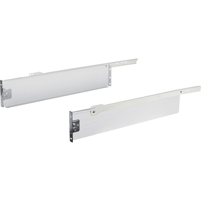 Hafele Metal Drawer System