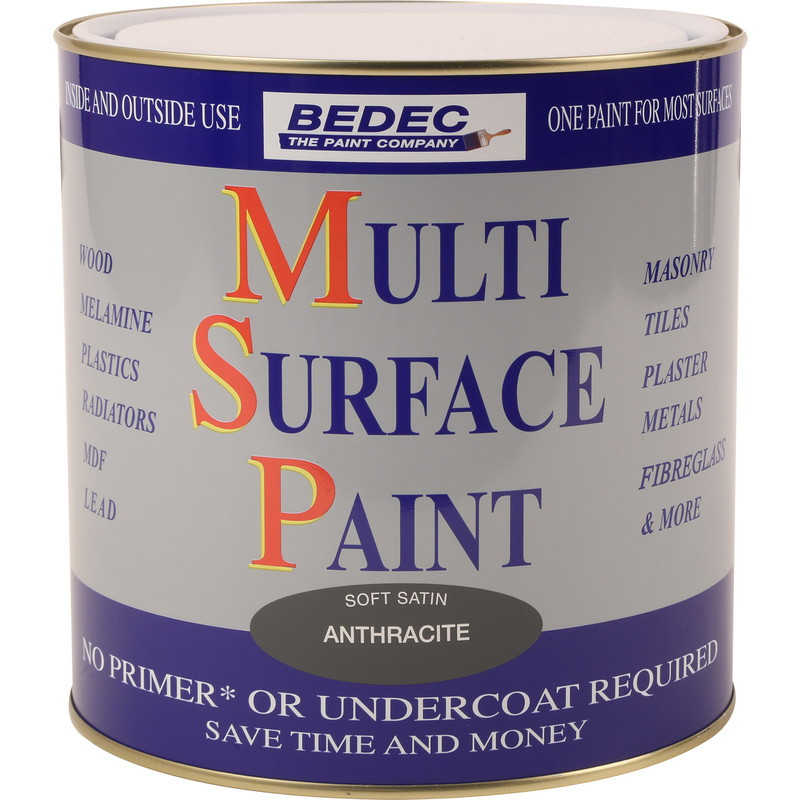 Bedec Multi Surface Paint
