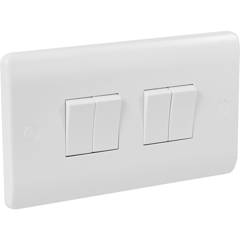 Click Mode 10A Switch