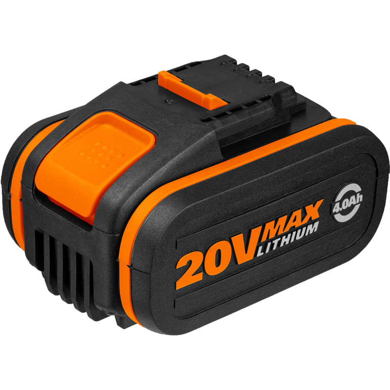 Worx Powershare 20V Li-Ion Battery