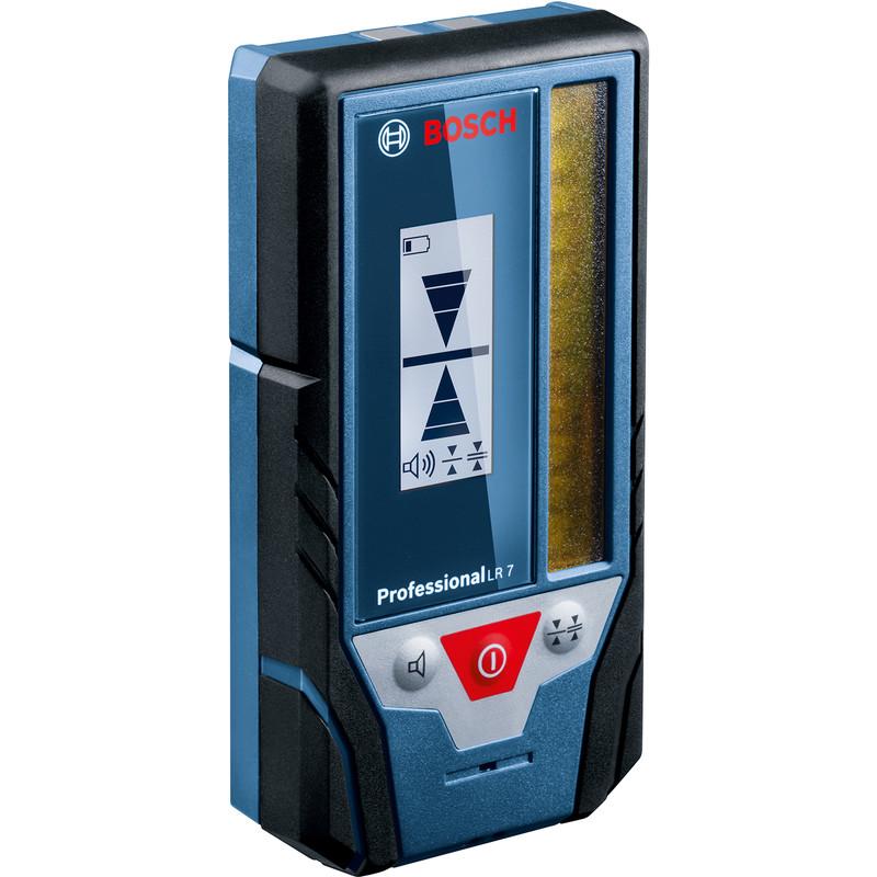 Bosch Professional LR7 Receiver