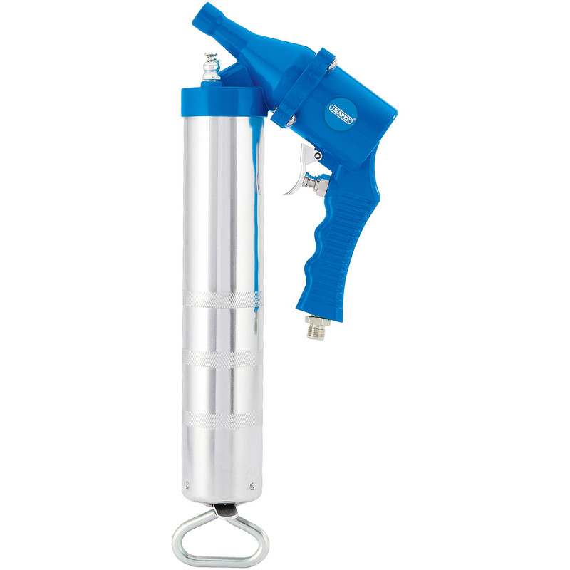 "Draper 1/4"" Air Grease Gun"