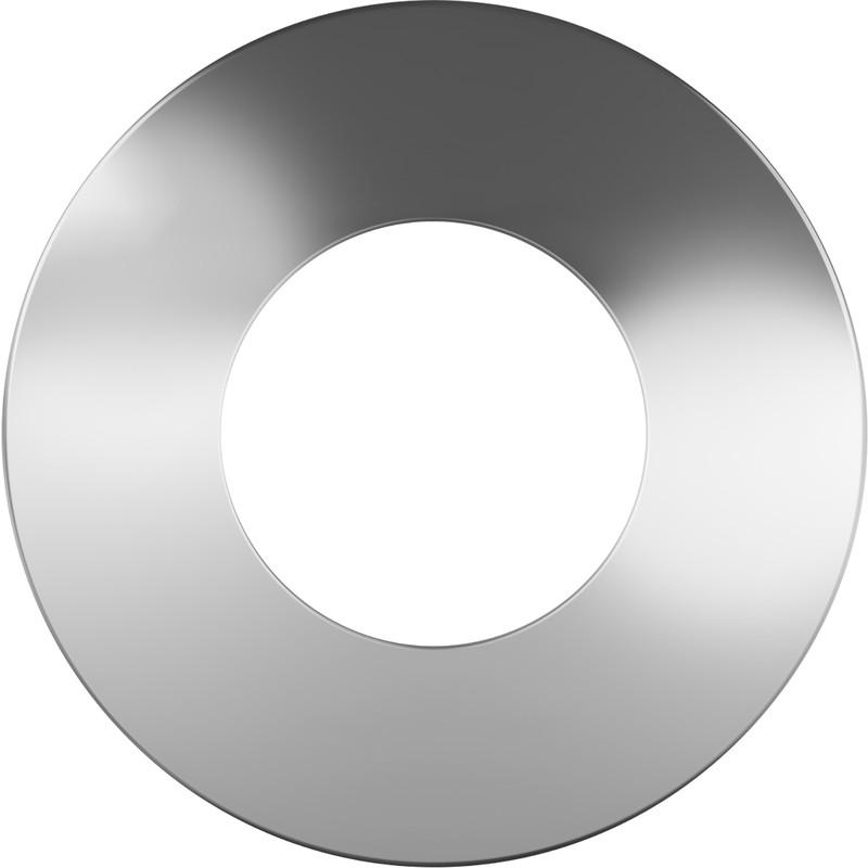 Luceco FType Compact Flat Bezel
