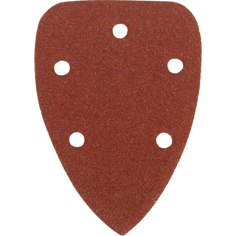 Detail Sanding Sheets 140mm