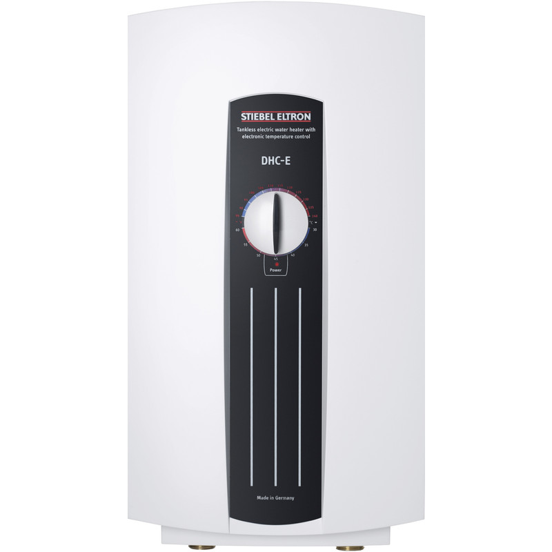 Stiebel Eltron Electronic Instantaneous Water Heater