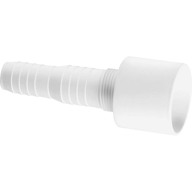McAlpine Straight Nozzle