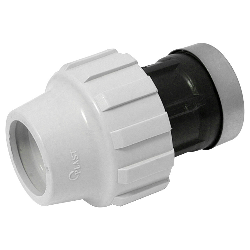 MDPE Female BSP Adaptor