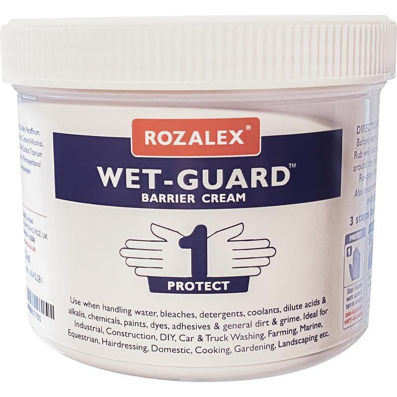 Rozalex Wet-Guard Barrier Cream