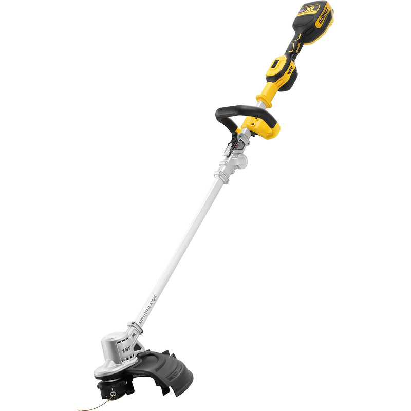 DeWalt DCMST561 18V XR 36cm Brushless Cordless String Trimmer