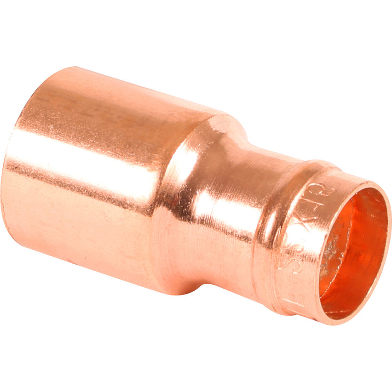 Made4Trade Solder Ring Fitting Reducer