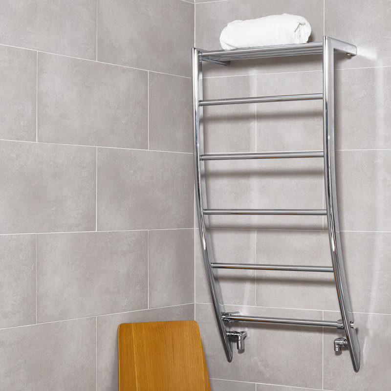 Ultraheat Portofino Towel Warmer