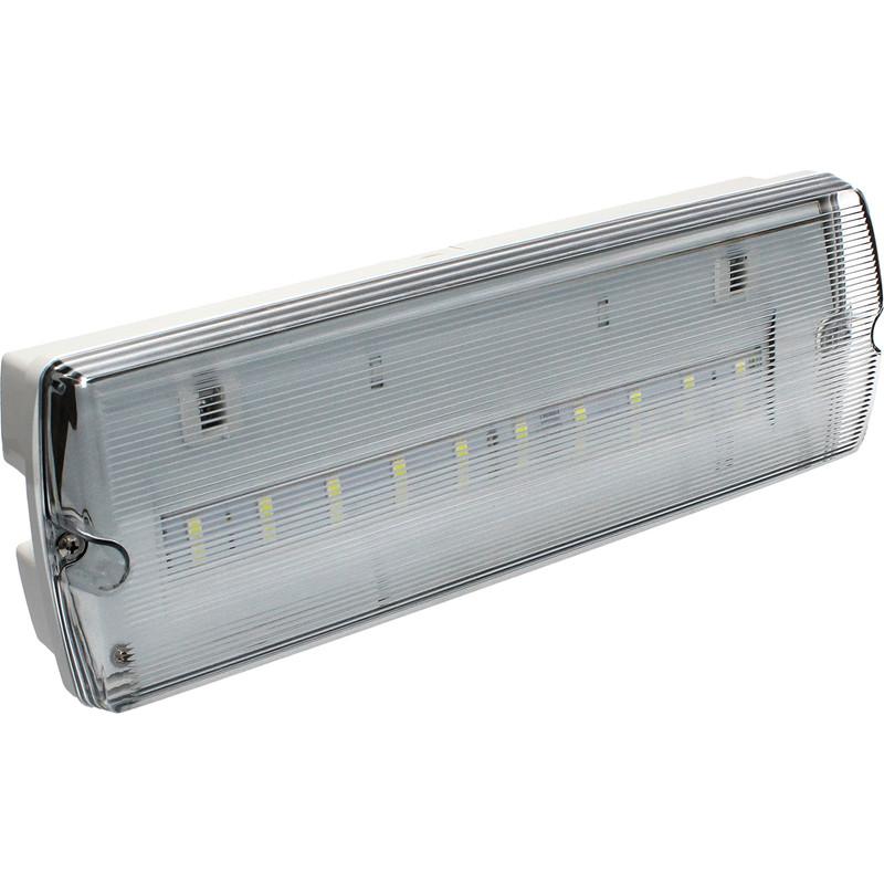 LED IP65 Emergency Bulkhead
