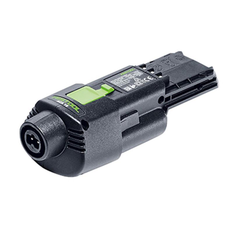 Festool DTSC 400 Li 18V Cordless Delta Sander