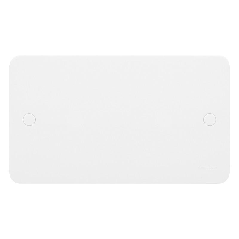 Schneider Electric Lisse Blank Plate