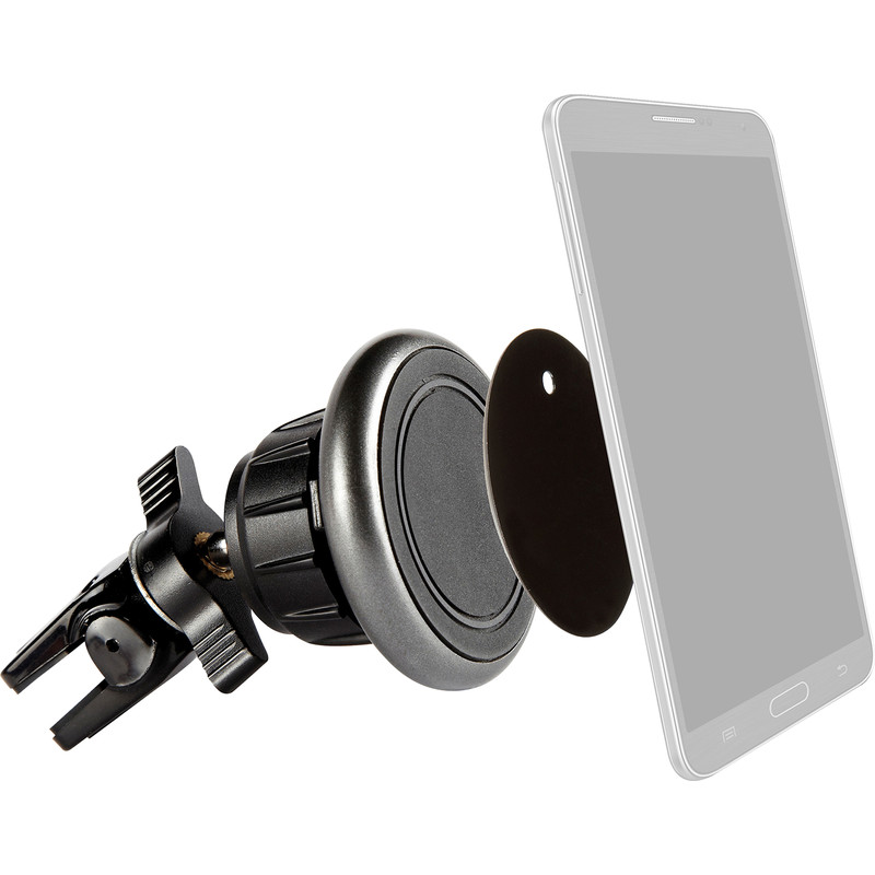 Ring Magnetic Adjustable Phone Holder