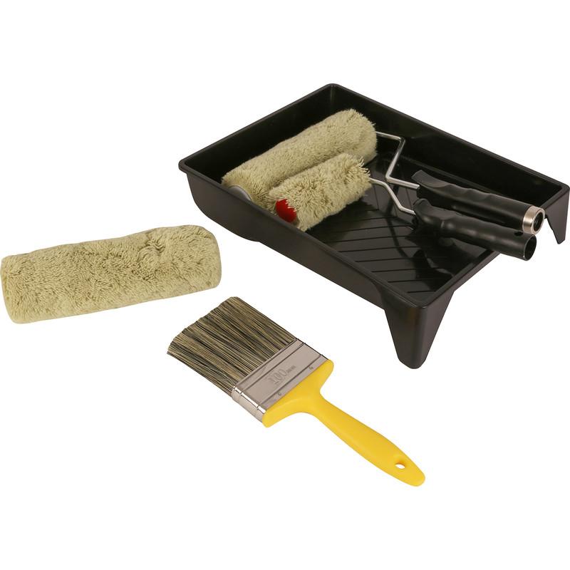 Pioneer Masonry Roller Kit