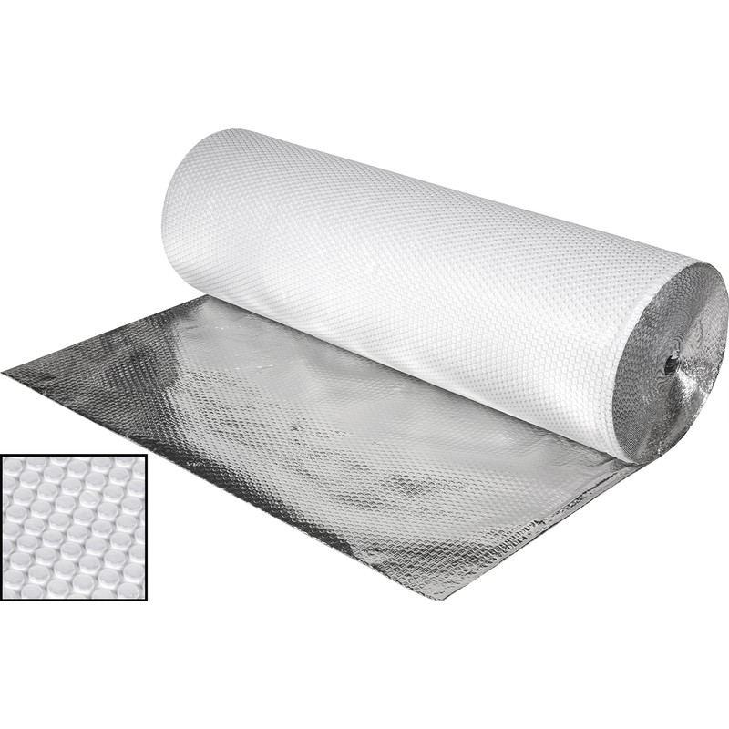 YBS Breather Foil Fire Retardent Membrane