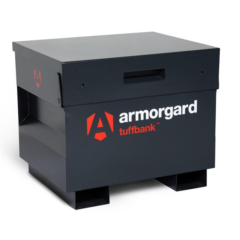 Armorgard Tuffbank TB21