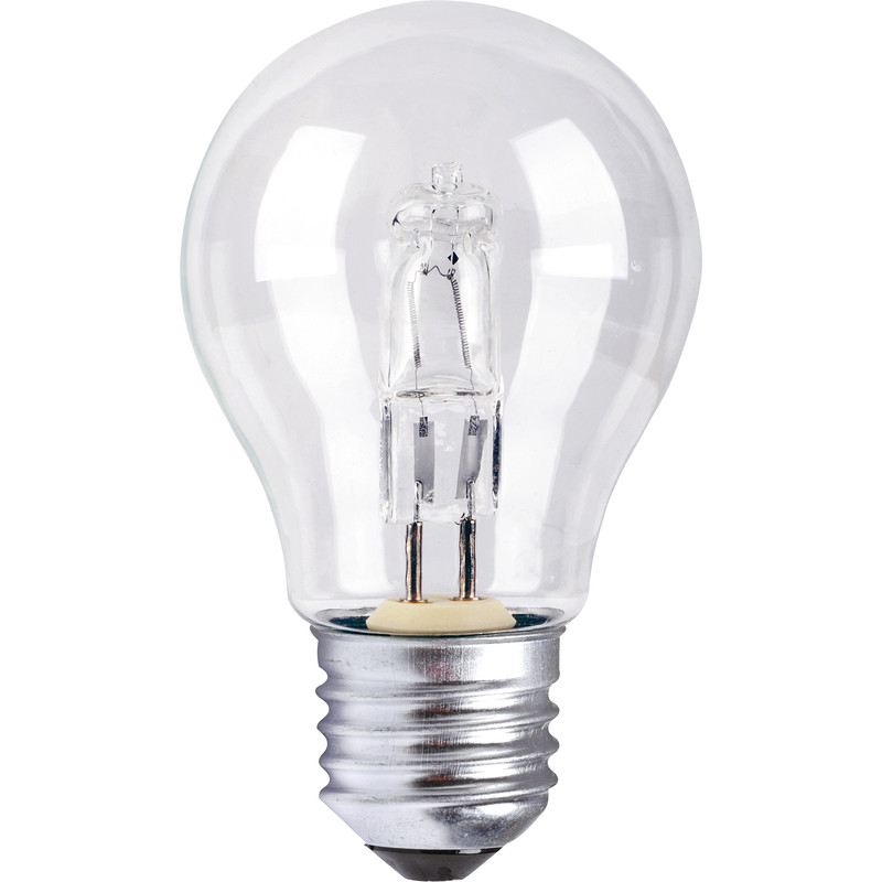 Corby Lighting Halogen GLS Dimmable Lamp