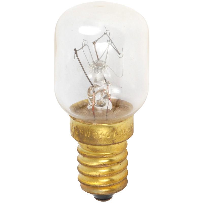 4 X 40W Cooker Hood Extractor Appliance Light Bulb 240v SES E14 Lamp 1000 Hours
