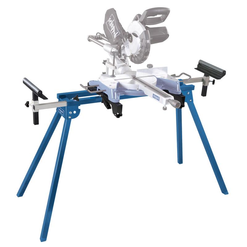 Scheppach UMF1550 Universal Mitre Saw Stand