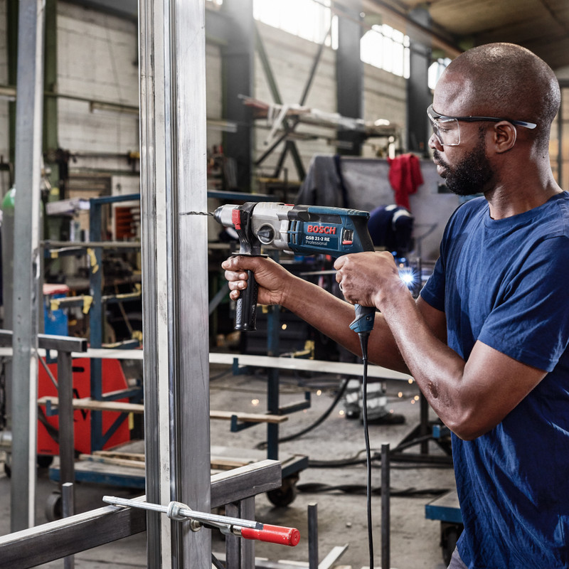 Bosch PointTec HSS Drill Bit