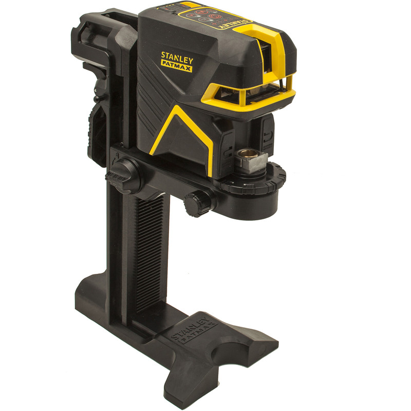 Stanley FatMax Multibracket for Laser Levels