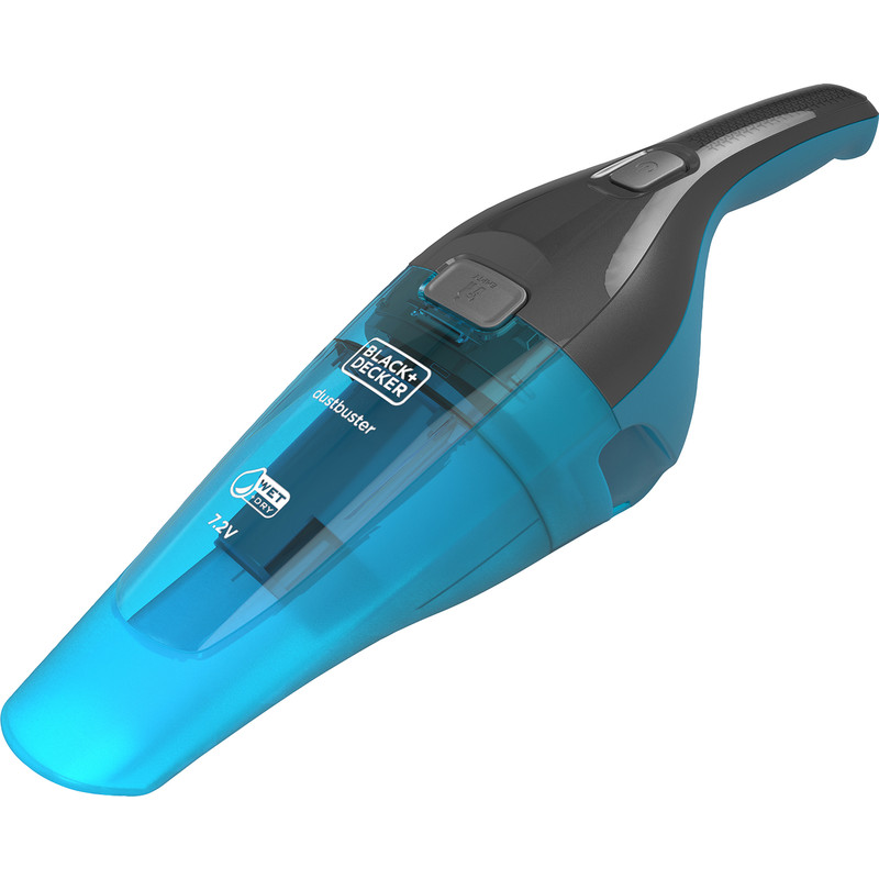 Black & Decker Dustbuster Cordless Wet and Dry Hand Vac