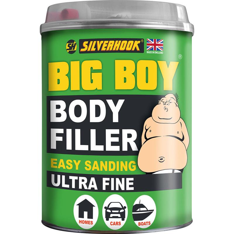 Big Boy Filler Ultra Fine